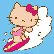 Sanrio Characters Hello Kitty Image096