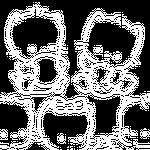 Sanrio Characters Nya Ni Nyu Ne Nyon Image012.png