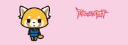Sanrio Characters Aggretsuko Image008