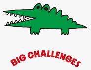 Sanrio Characters Big Challenges Image007