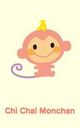 Sanrio Characters Chi Chai Monchan Image004
