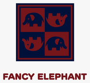 Sanrio Characters Fancy Elephant Image007