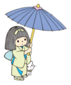 Sanrio Characters Yachiyo Charmer Image006