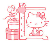 Sanrio Characters Hello Kitty--Joey Image009