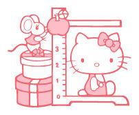 Sanrio Characters Hello Kitty--Joey Image009.jpg