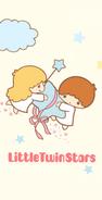 Sanrio Characters Little Twin Stars Image078