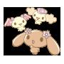 Sanrio Characters Cinnamoangels Image005