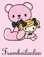Sanrio Characters Framboiloulou Image012