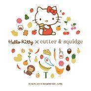 Sanrio Characters Hello Kitty--Tim Image002