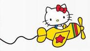 Sanrio Characters Hello Kitty Image097