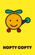 Sanrio Characters Hopty Copty Image003