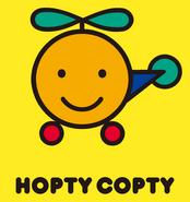 Sanrio Characters Hopty Copty Image008