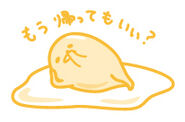 Sanrio Characters Gudetama Image029