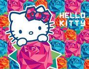 Sanrio Characters Hello Kitty Image045