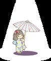 Sanrio Characters Yachiyo Charmer Image007