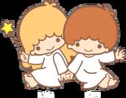 Sanrio Characters Little Twin Stars Image055