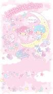 Sanrio Characters Little Twin Stars Image103