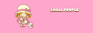 Sanrio Characters Candy (Small People)--Palo Image004