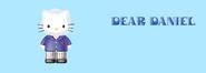 Sanrio Characters Dear Daniel Image011