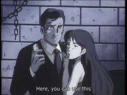 Hangyodon 007-2- The Case of Doctor Sunday (English Subtitles)