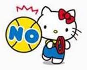 Sanrio Characters Hello Kitty Image087