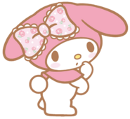 Sanrio Characters My Melody Image020