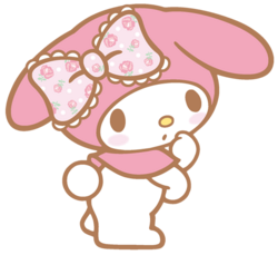 Sanrio Characters My Melody Image020.png