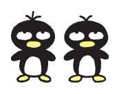 Badtz Twins