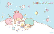 Sanrio Characters Little Twin Stars Image043