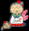 Sanrio Characters Umeya Zakkaten Image011