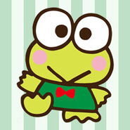 Sanrio Characters Keroppi Image021