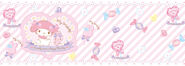 Sanrio Characters My Melody Image059