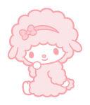 Sanrio Characters My Sweet Piano Image013