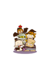 Sanrio Characters Youkai Kids Image007