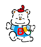 Sanrio Characters Billy Pie Image002