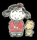 Sanrio Characters Ikkuchan Image007