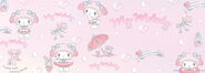 Sanrio Characters My Melody Image056