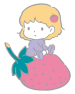 Sanrio Characters Button Nose Image012