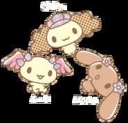 Sanrio Characters Cinnamoangels Image001