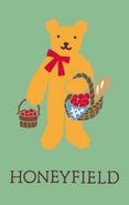 Sanrio Characters Honeyfield Image003