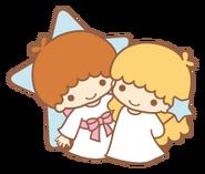 Sanrio Characters Little Twin Stars Image081