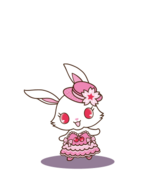 Sanrio Characters Ruby (Jewelpet) Image008