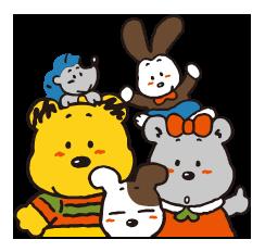 Waffle Kids