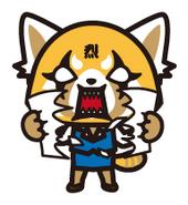 Sanrio Characters Aggretsuko Image020