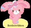 Sanrio Characters Bonbonribbon Image001