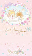 Sanrio Characters Little Twin Stars Image083