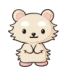 Sanrio Characters Mille-Fuille Image001