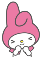 Sanrio Characters My Melody Image016