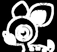Sanrio Characters Deery-Lou Image007