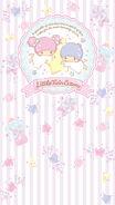Sanrio Characters Little Twin Stars Image087